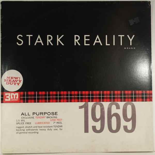 STARK REALITY - 1Ê969,00 - LP x 2