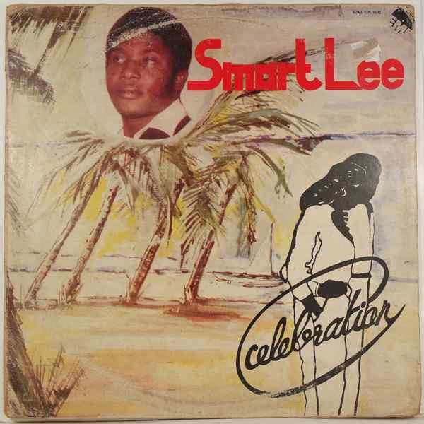 SMART LEE - Celebration - LP