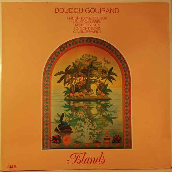 Doudou Gouirand Islands