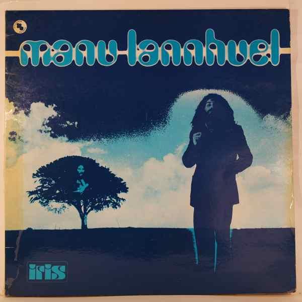 MANU LANNHUEL - Same - LP