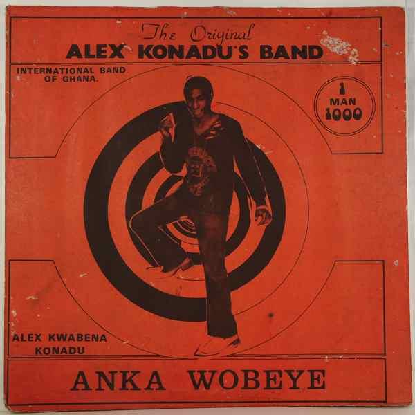 Alex Konadu Anka wobeye