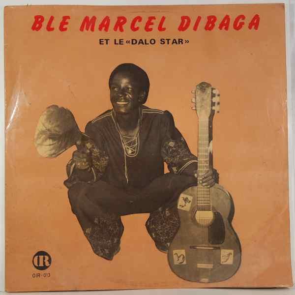 Ble Marcel Dibaga Et le Dalo Star