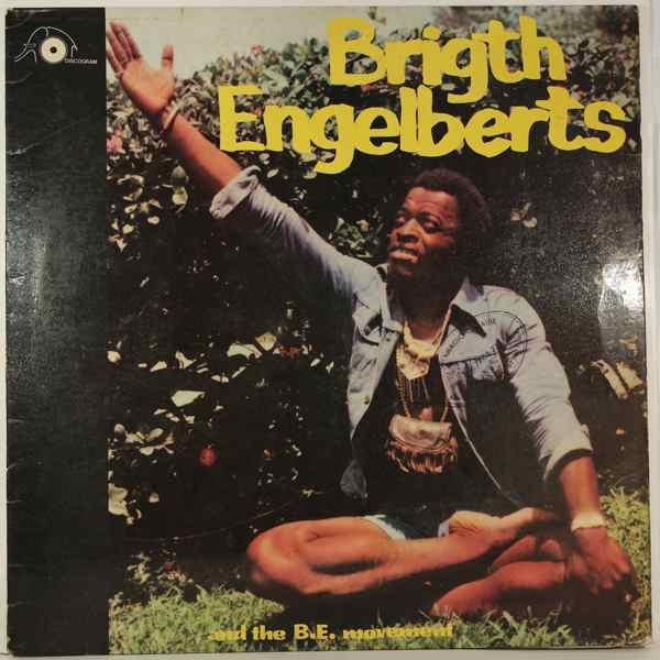 Brigth Engelberts & The B.E. Movement Same