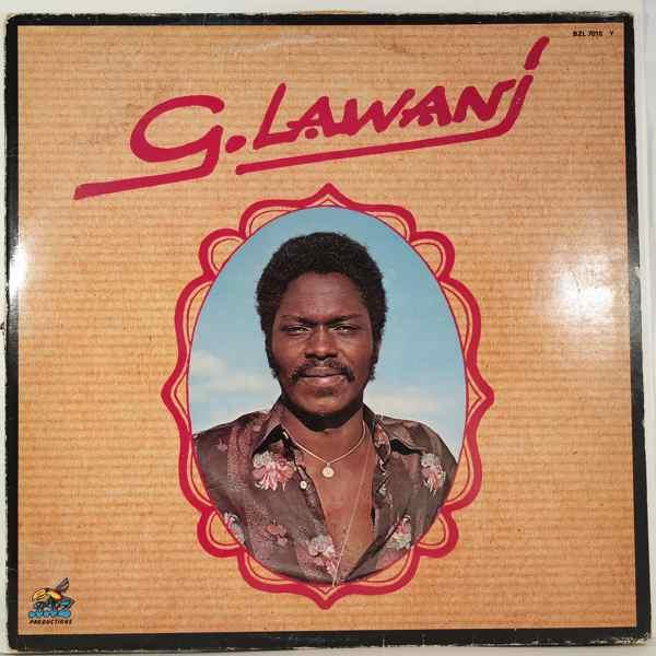 Gregoire Lawani Same