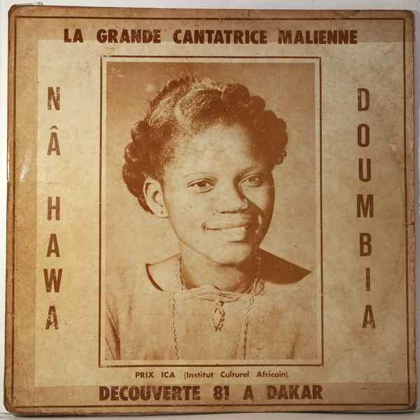 Nahawa Doumbia Decouverte 81 a Dakar