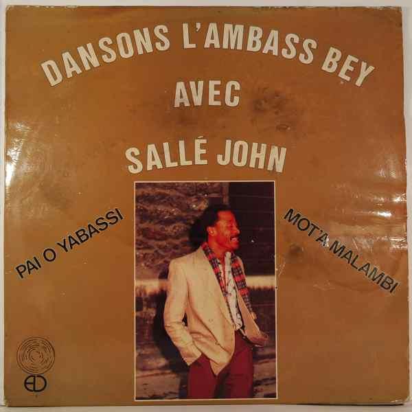 Salle John Dansons L'Ambass Bey Avec SallŽ John