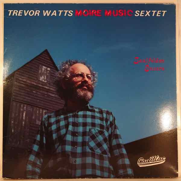 Trevor Watts Moire Music Sextet Saalfelden Encore