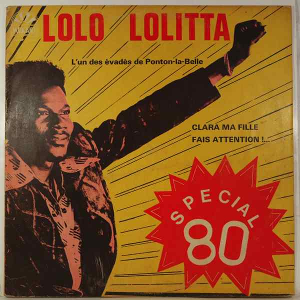 Lolo Lolita Special 80