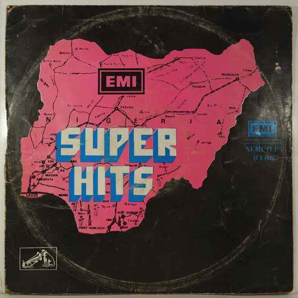 VARIOUS - Super Hits - 33T