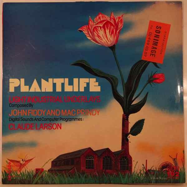 Claude Larson Plantlife
