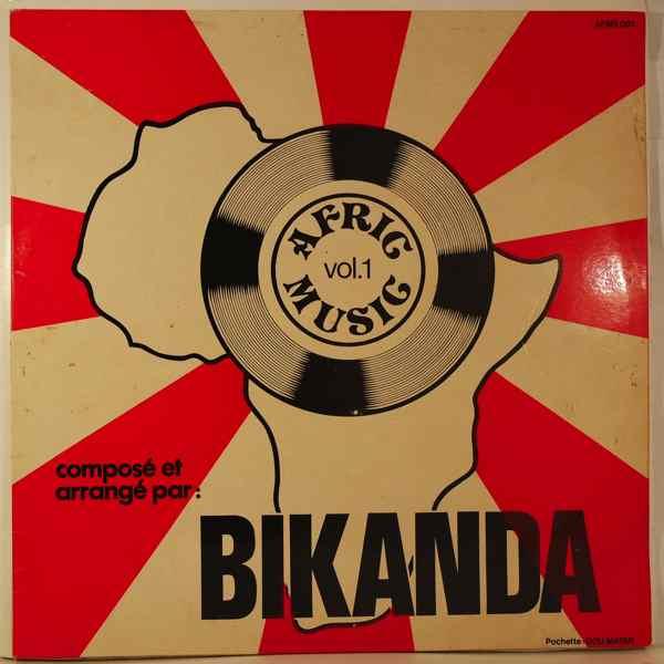 Marc Bikanda Afric music Vol. 1