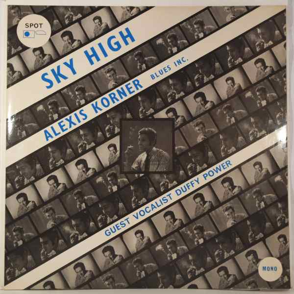 Alexis Korner Blues Inc Sky High