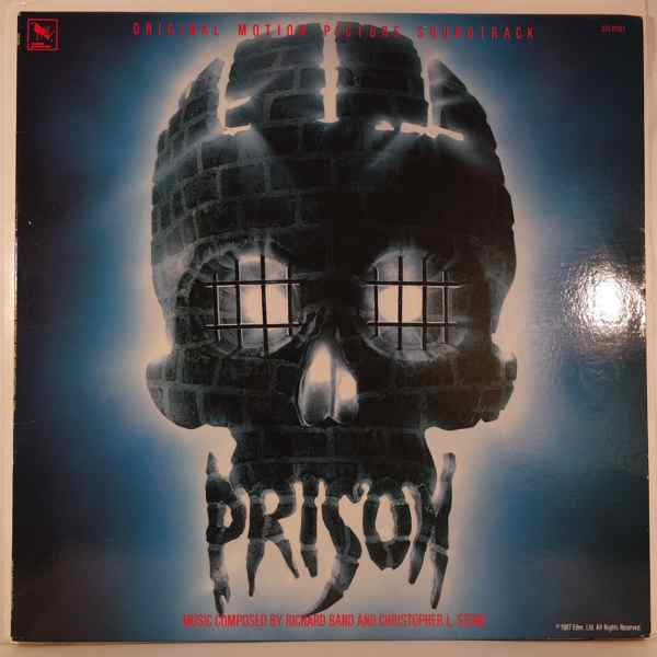 RICHARD BAND & CHRISTOPHER L. STONE - Prison - 33T