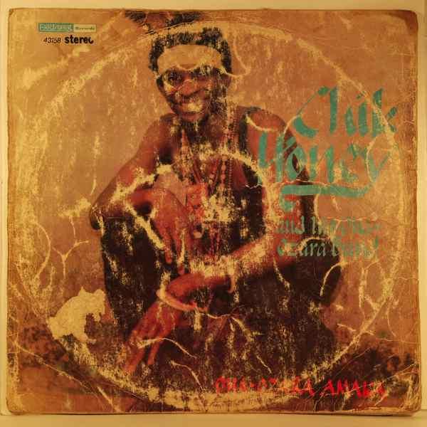 CHIK HONEY AND HIS OHA-OZARA BROTHERS BAND - Same - LP