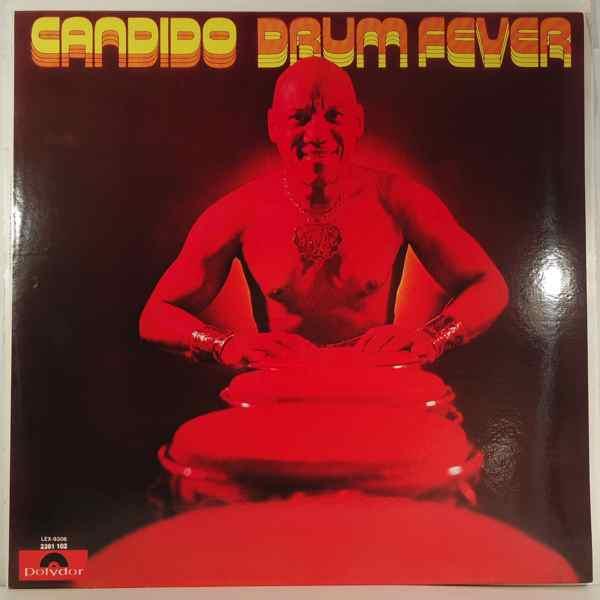 Candido Drum Fever