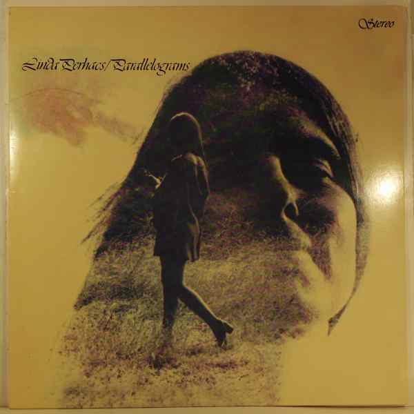 LINDA PERHACS - Parallelograms - LP