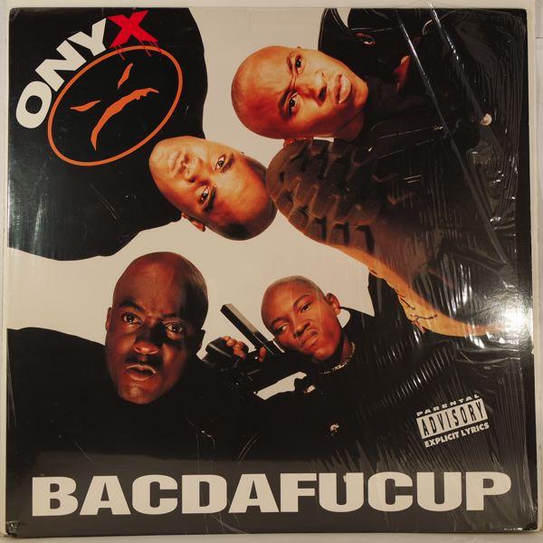 ONYX - Bacdafucup - LP