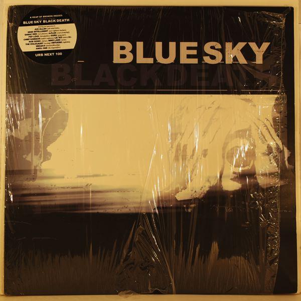 BLUE SKY BLACK DEATH - A Heap Of Broken Images - LP x 2