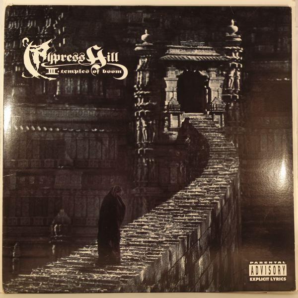 CYPRESS HILL - III (Temples Of Doom) - LP x 2