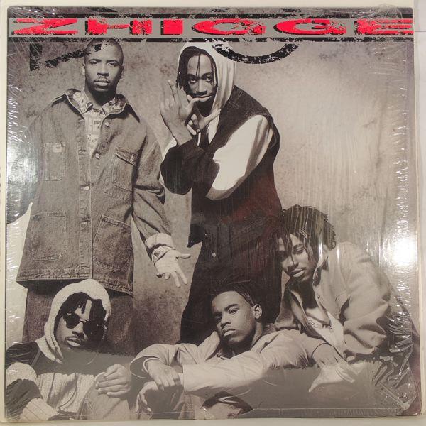 ZHIGGE - Same - LP