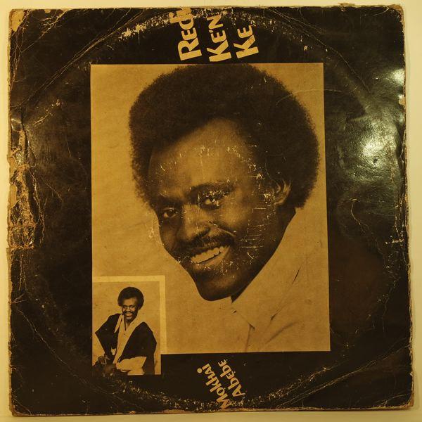 MOKHAI ABEBE - Redi Kenke - 33T