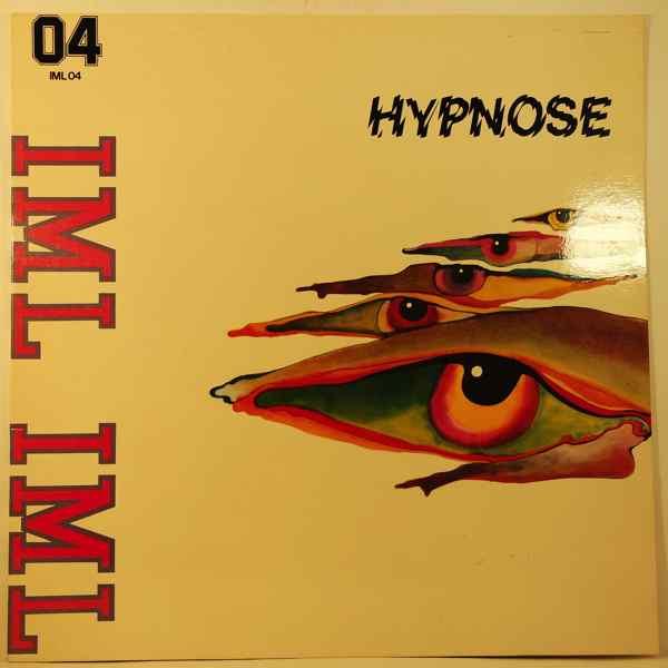VARIOUS - Hypnose - LP