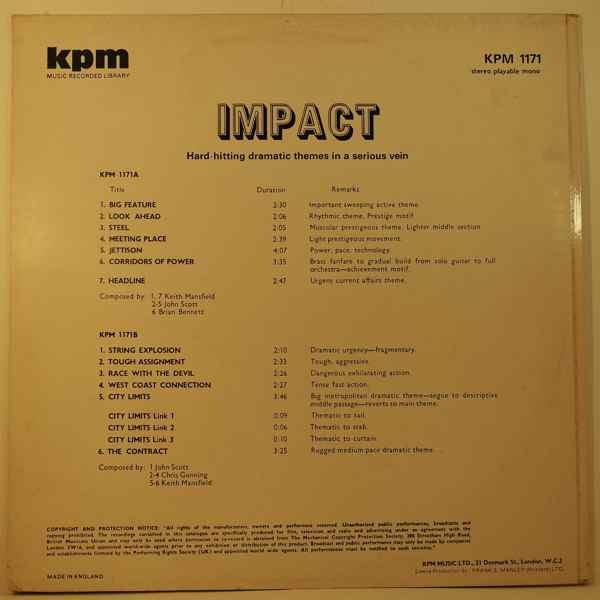 Various Impact