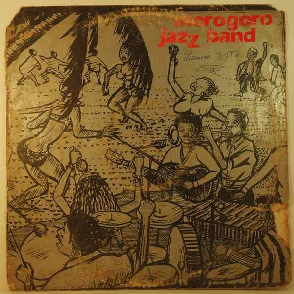 MOROGORO JAZZ BAND - Same - LP