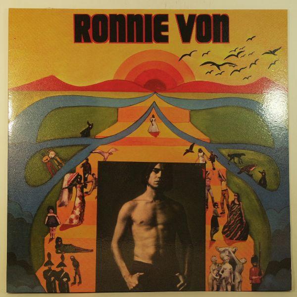 Ronnie Von Same