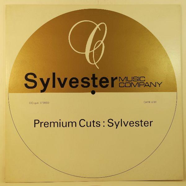 VARIOUS - Premium Cuts : Sylvester - LP