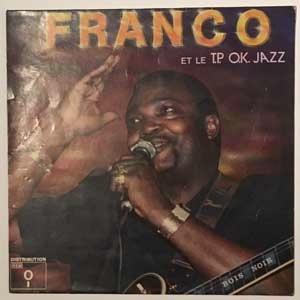 Franco et le T.P. O.K. Jazz Bois noir