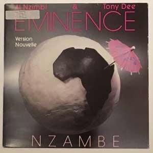 Al Nzimbi & Tony Dee Eminence