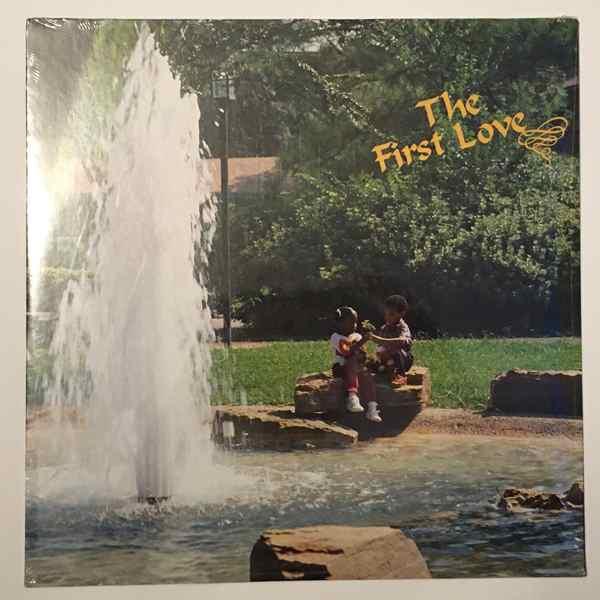 THE FIRST LOVE - Same - LP
