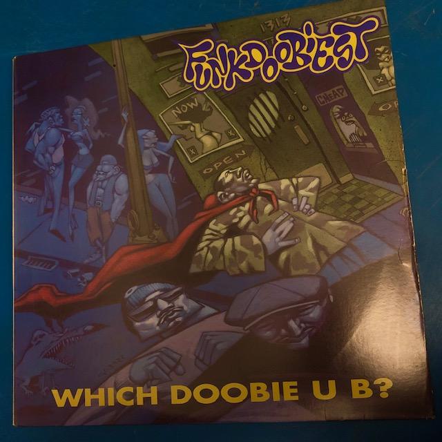 Funkdoobiest Which Doobie U B?