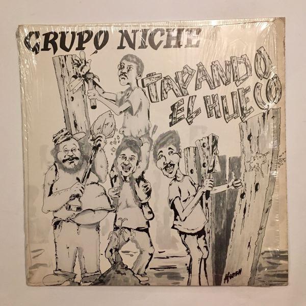 Grupo Niche Tapando el hueco