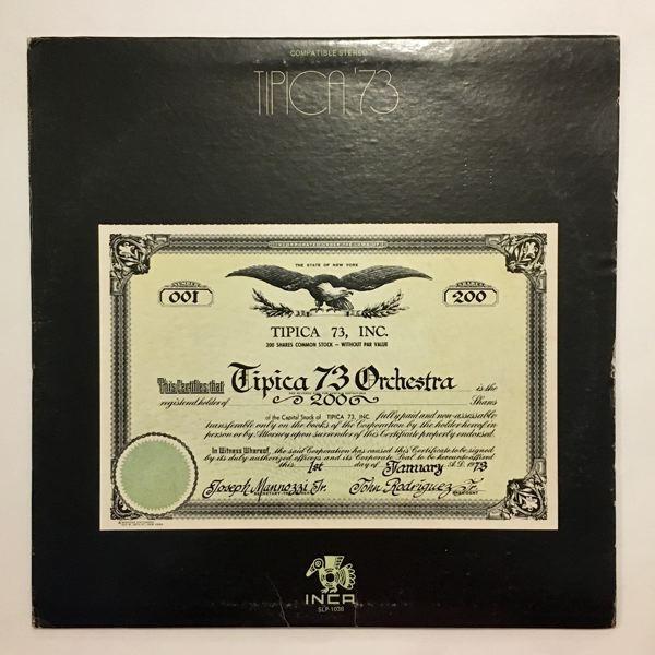 TIPICA 73 - Vol. 2 - LP