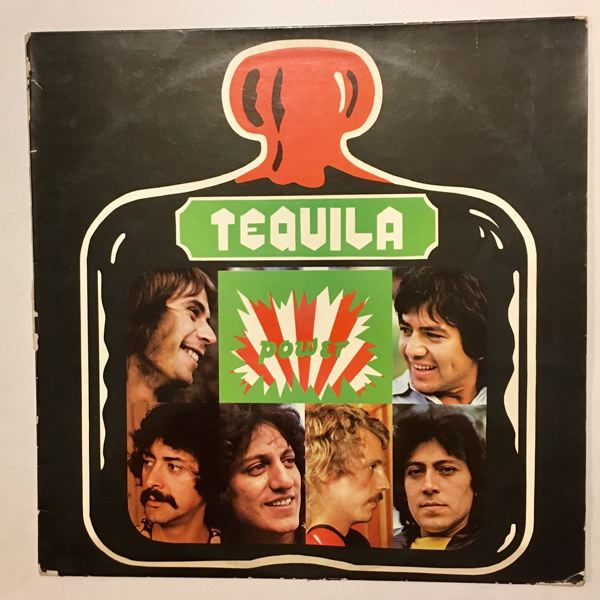 TEQUILA - Power - LP