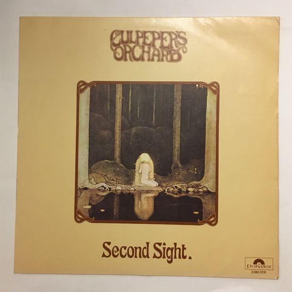 CULPEPER'S ORCHARD - Second Sight - LP