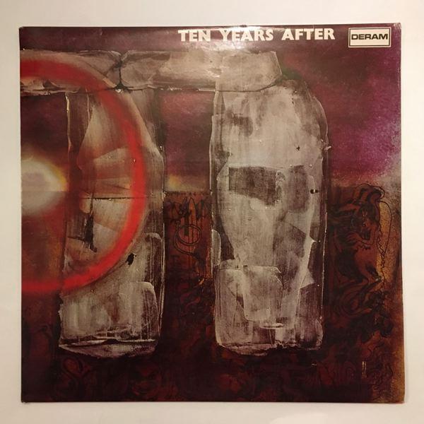 TEN YEARS AFTER - Stonedhenge - LP