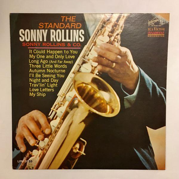 Sonny Rollins & Co. The Standard Sonny Rollins