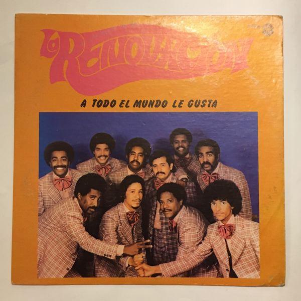 LA RENOVACION - A Todo El Mundo Le Gusta - LP