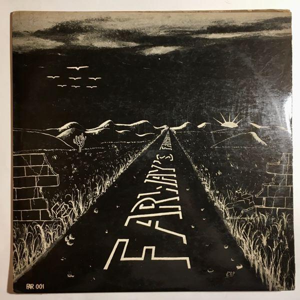 LES FARWAY'S - Same - LP