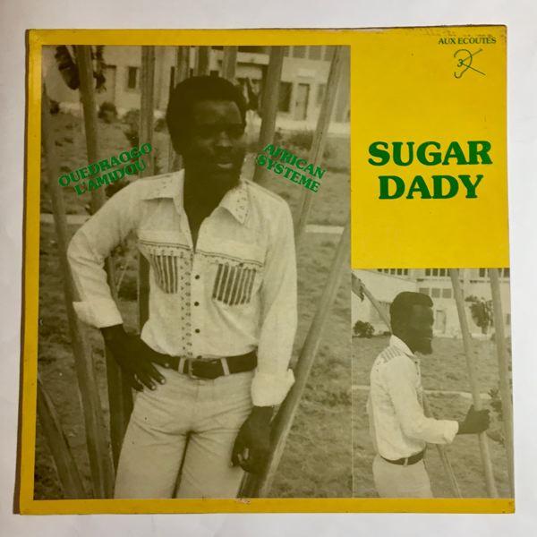 ouedraogo l'amidou sugar daddy