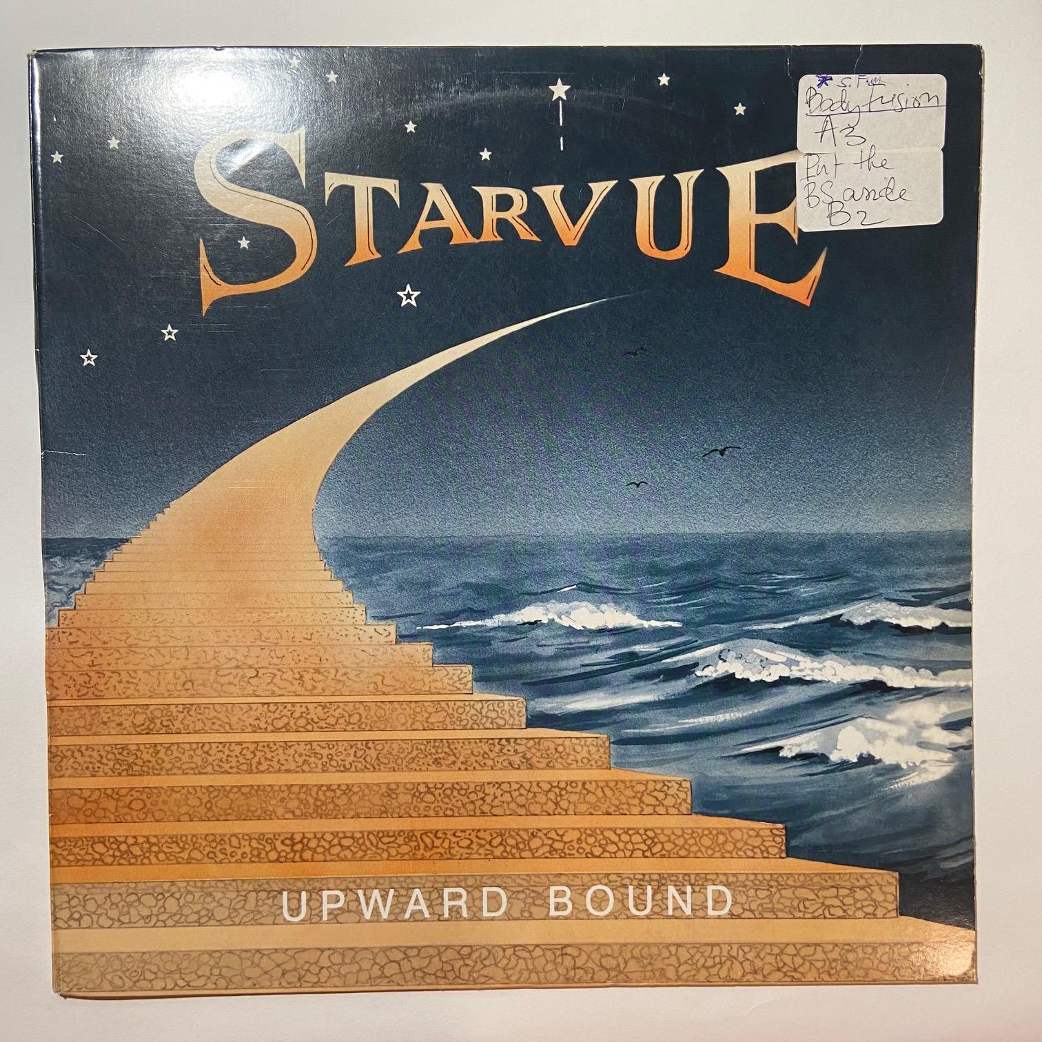 STARVUE - Upward Bound - 33T