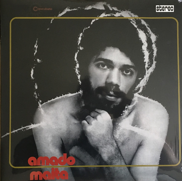 AMADO MAITA - Same - LP