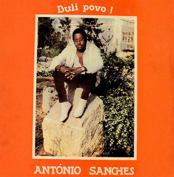 ANTONIO SANCHES - Duli povo! - 33T
