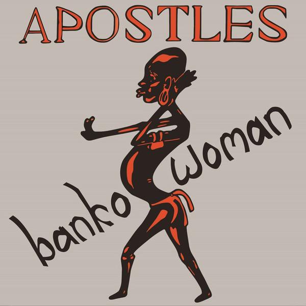 Apostles Banko woman