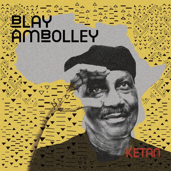 BLAY AMBOLLEY - Ketan - LP x 2
