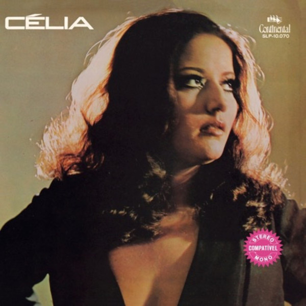 CELIA - Same - LP