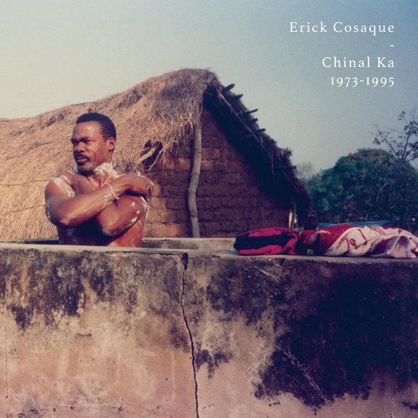 ERICK COSAQUE - Chinal Ka 1973 - 1995 - LP x 2